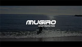 mugiro - video Neck protection for wetsuits